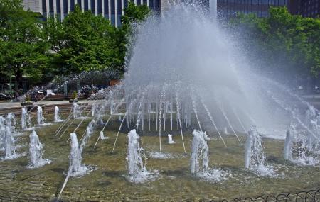 Odori Park Image