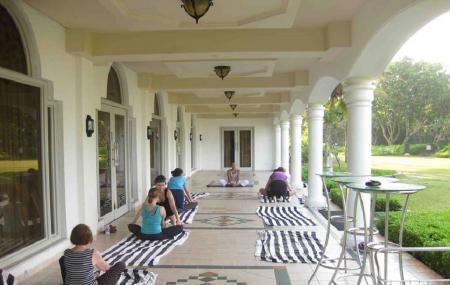 Samadhi Yoga Ashramaya Image