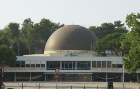 Planetario Calouste Gulbenkian Image