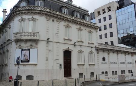 Medeiros E Almeida Museum Image