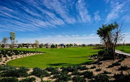 Jumeirah Golf Estates Image