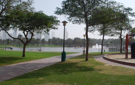 Safa Park Image