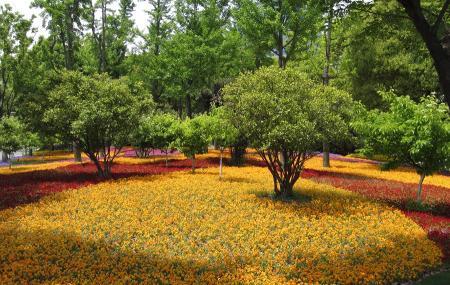 Da'ning Lingshi Park Image