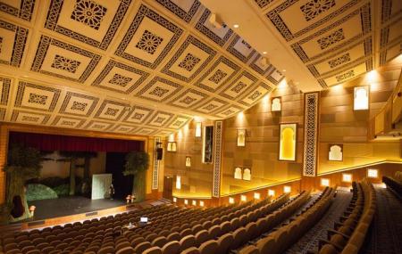 Madinat Theatre Image