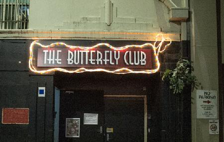 The Butterfly Club Image