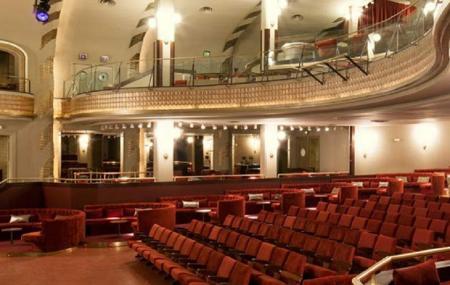 Teatre Principal Image