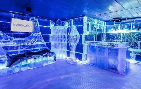 Icebarcelona Image