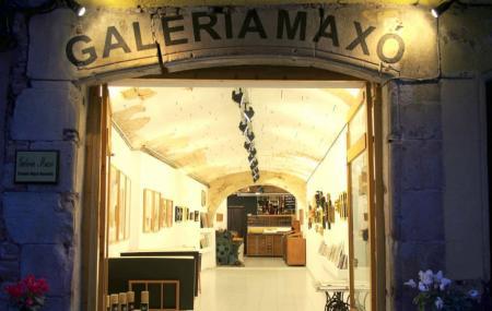 Galeria Maxo Image
