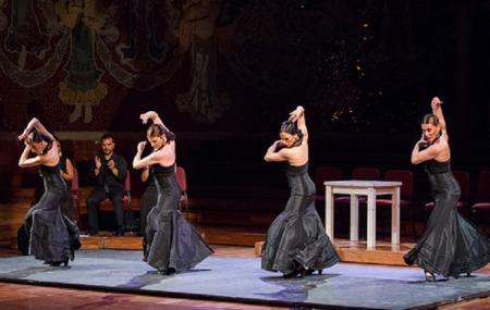 Gran Gala Flamenco Image