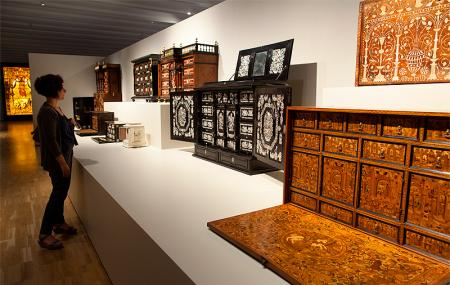 Museu De Ceramica Image