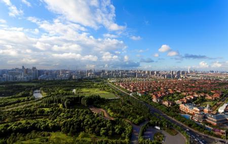 Shanghai Century Park Image