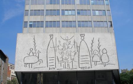 Collegi D'arquitectes De Catalunya Image