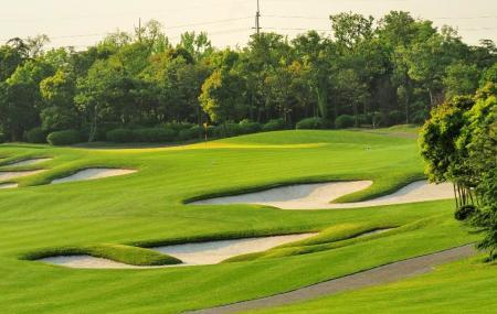 Sheshan Golf Club Image