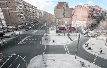 Avinguda Del Parallel Image