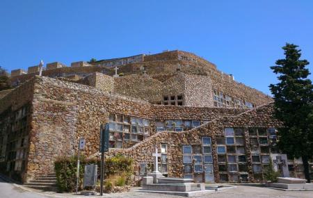 Cementerio De Montjuic Image