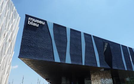 El Museu Blau Image