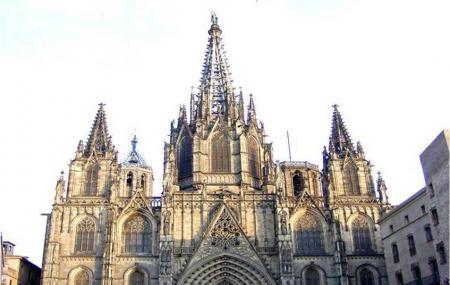 Museu De La Catedral Image