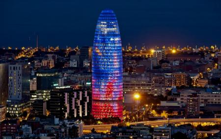 Torre Agbar Image