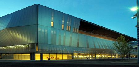 Centre De Convencions Internacional De Barcelona Image