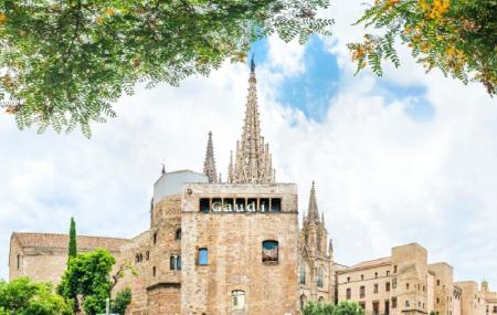 The Gaudí Exhibition Center Image