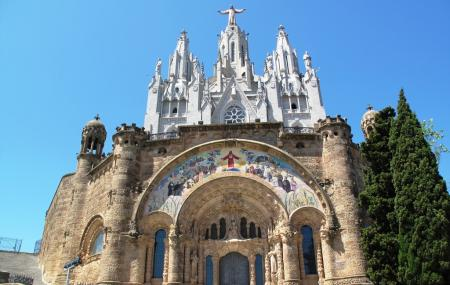 Temple Of The Sacred Heart Of Jesus Image
