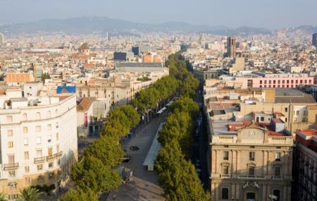Ciutat Vella Image