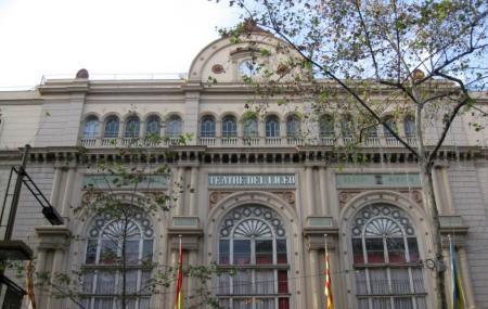 Gran Teatre Del Liceu Image