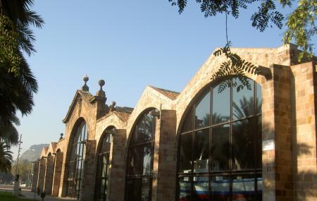 Museu Maritim Image