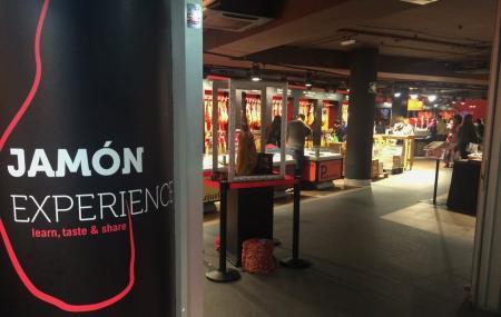 Jamon Experience Image