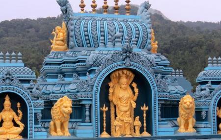 Annapurneshwari Temple Image