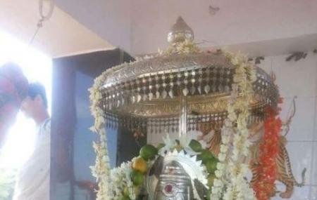 Deviramma Temple Image