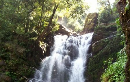 Hanuman Gundi Falls Image