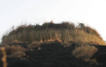 Jamalabad Fort Image