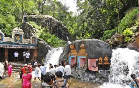 Kalhatti Falls Image