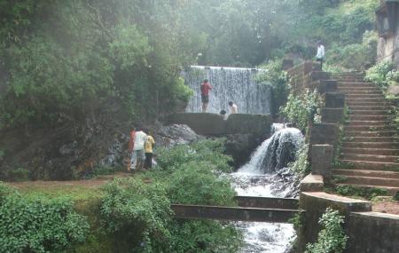 Manikyadhara Falls Image