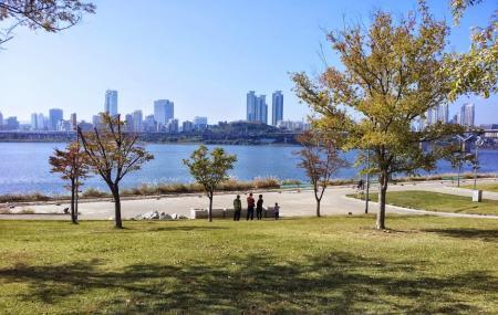 Hangang Park Image