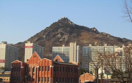Seodaemun Prison History Hall Image