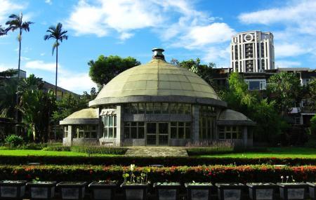 Taipei Botanical Garden Image