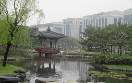 Yeouido Park Image