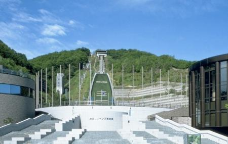 Sapporo Winter Sports Museum Image