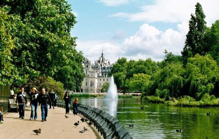 St James's Park Image