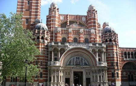 Westminster Cathedral Image