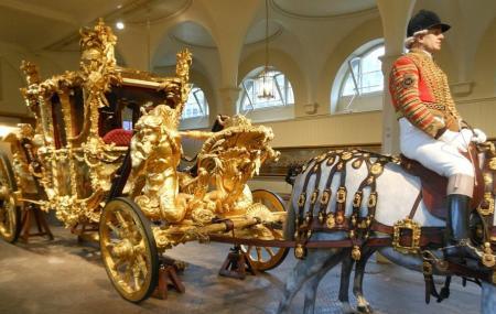 Royal Mews Image
