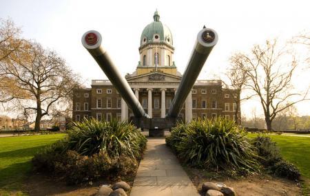 Imperial War Memorial Image