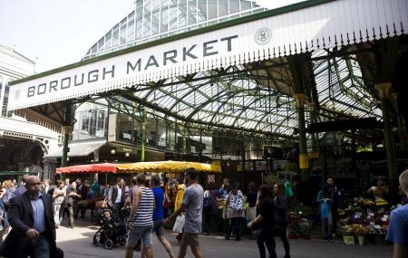 Borough Market Image