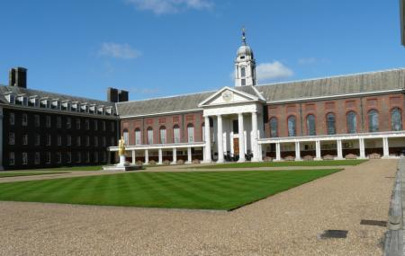 Royal Hospital Chelsea Image