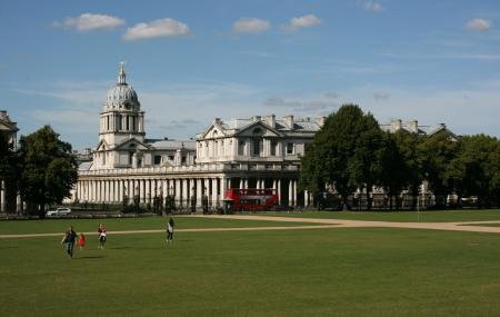 Greenwich Image