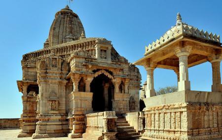 Shyam Temple Image