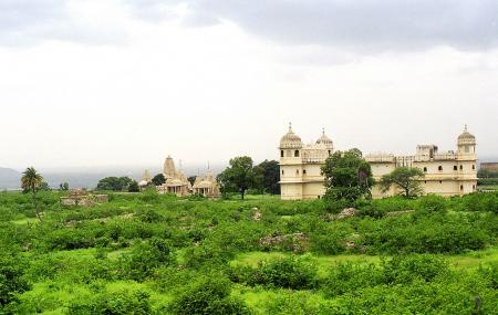 Government Museum Of Fateh Prakash Palace Image