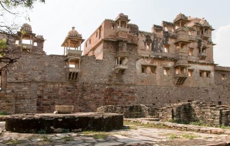 Rana Kumbha Palace Image